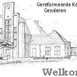 Gereformeerde Kerk Genderen
