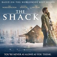 """21 september: Film """"The Shack"""""""